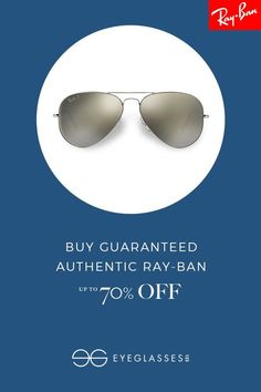 1b9ef9c3fa63 Get the latest Ray-ban collections at upto 70% off. 100% authentic, easy  shipping and returns. Join Eyeglasses123.com Today