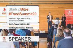 20 Speakerinnen werden auf dem StartupBites #FoodSummit20 auf der Bühne stehen. Verschaffe dir hier einen Überblick wer alles dabei sein wird und sichere dir jetzt dein Ticket   startup-bites.com/foodsummit20/ Ticket, Flat Screen, Instagram, Island, Flatscreen