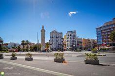 Plaja şi faleza din Valencia Valencia, City Break, Street View