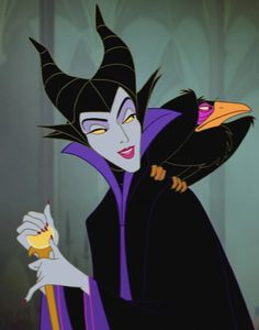 Which Female Disney Villain Are You? - Quiz Maleficent You're bold and intimidating, and you have an air of mystery that we really dig. And those horns? Sleeping Beauty 1959, Sleeping Beauty Maleficent, Disney Sleeping Beauty, Sleeping Beauty Fairies, Disney Wiki, Disney Magic, Disney Art, Disney Movie Scenes, Disney Movies