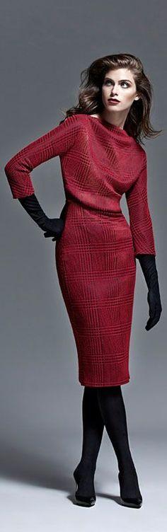 Badgley Mischka women fashion outfit clothing style apparel closet ideas