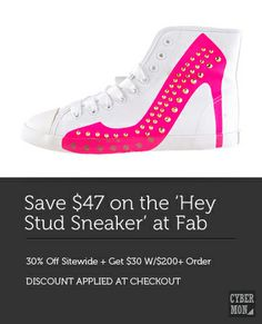 30% off Sitewide at Fab.com