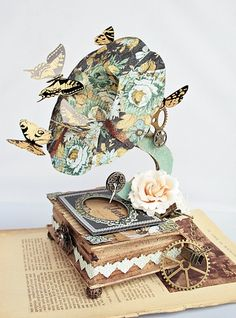 Blog and Inspiration - Scrapbook Adhesives by 3L https://www.scrapbook-adhesives.com/blog/2013/02/20/phonograph/