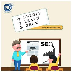 Contact Us for Best Digital Marketing Courses-Digital Discovery Institute Seo Marketing, Digital Marketing, Training Programs, Monday Motivation, Discovery, Flexibility, Entrepreneur, Knowledge, Students