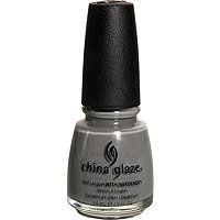 China Glaze - Nail Lacquer with Hardeners in Recycle #ultabeauty