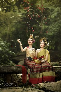 Thai Lanna by vokeng photo vokeng photo on 500px