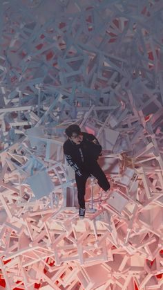 i'm ok ikon wallpaper Namjoon, Seokjin, Taehyung, Kim Jinhwan, Chanwoo Ikon, Jung Hoseok, Ikon Songs, Ikon Member, Ikon Wallpaper