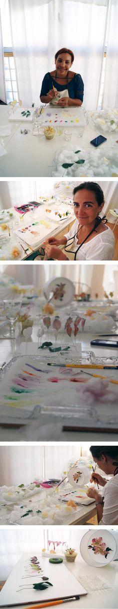 Curso monográfico de Flores Tropicales de BouQuet.- #Flores #Azucar #Sugarcraft #Preciosas #Chicas #Actitud #Positiva #Compartir #Curso #Monografico #Flores #Tropicales #FloresTropicales #Hibicus #Escuela #BouQuet #Alicante #Creamos #Alstroemeria #Amistad #Devocion  #LirioDeCampo #Alstroemeriaceae #Andes #Colores #Blanco #Dorado #Amarillo #Naranja #Rosa #Damasco #Rojo #Purpura #Violaceo #Lavanda #Florecer #Primavera #Verano