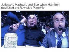 Aaron Burr, Stupid Funny Memes, Funny Relatable Memes, True Memes, Fuuny Memes, Nba Funny, True Quotes, Funny Shit, Dankest Memes