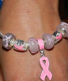 Help Find a Cure. Cancer Awareness European by JnJHandmadeGifts, $18.00