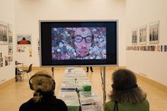 Interactive Exhibition, Art World, Contemporary Art, Museum, Collection, Interactive Display, Museums, Modern Art, Contemporary Artwork