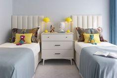47 Inspiring Twins Bedroom Design Ideas for Your Twins Boy - Home-dsgn Bunk Bed Designs, Kids Bedroom Designs, Twin Bedroom Sets, Girls Bedroom, Bedroom Furniture, Bedroom Decor, Bedroom Apartment, Rustic Furniture, Luxury Furniture