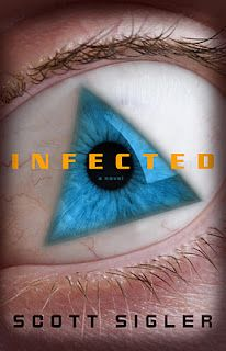 Infected  Scott Sigler