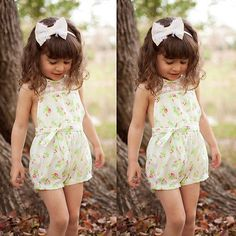$4.55 (Buy here: https://alitems.com/g/1e8d114494ebda23ff8b16525dc3e8/?i=5&ulp=https%3A%2F%2Fwww.aliexpress.com%2Fitem%2FToddlers-Girls-Lace-Floral-Jumpsuit-Playsuit-Romper-Kids-Clothes-2-7Y%2F32651714716.html ) Toddlers Girls Lace Floral Jumpsuit Playsuit Romper Kids Clothes 2-7Y for just $4.55