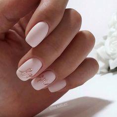 Love nails! #nailart #love #nails