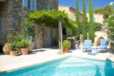 Maison en luberon - Provence Luberon