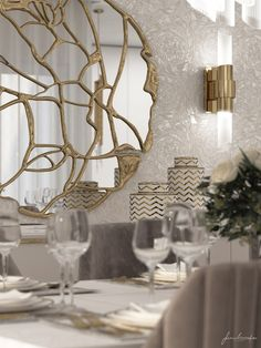 Boca do Lobo mission is understand and interpret the past through technology and contemporary design Luxury Mirror, Luxury Chandelier, Luxury Lighting, Modern Chandelier, Luxury Interior Design, Interior Styling, Interior Decorating, Luxury Dining Room, Dining Room Design