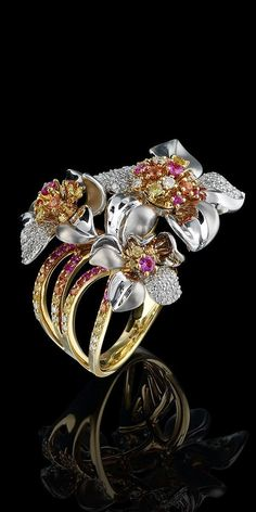 Glam & Luxury