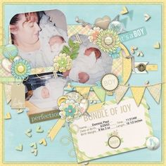 Layout using {ten little toes} by Tickled Pink Studio and Amber Shaw http://sweetshoppedesigns.com/sweetshoppe/product.php?productid=28823&cat=695&page=3