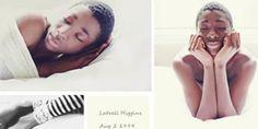 Adoptive mom's 'newborn' photo shoot goes viral  Photo: Kelli Higgins via Facebook