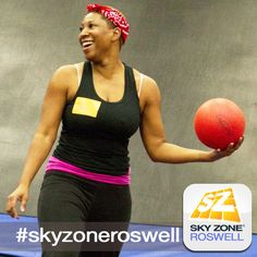 In it to WIN it! #skyzoneroswell #skyzone #fun #jump #roswell #georgia #igers #bounce #kids #teenagers #trampoline #play #fitness #health #foampit #exercise #openjump #exercise #gymnastics #tumbling #workout #fit #fitness #trampoline  #birthdayparty  (678) 745-9900  1425 Market Blvd.  Suite 100-A  Roswell, GA 30076