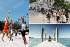 Things To Do In Miami - Nightlife And Events In Florida