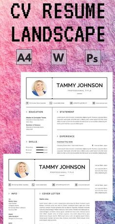 If you want to get hired for a job position, you must make a creative and impressive resume template instant download. Creating one isn't an arduous task if you know what's required and what's in demand in the industry. If you want to experience hassle-free resume editing.#ResumeAndCoverLetterTemplate #ResumeTemplateInstantDownload #ResumeTemplateWord #ResumeWordTemplate #CreativeResumeTemplate