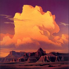 Ed Mell - (I don't remember the title for this one)