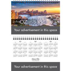 Buy high quality promotional calendar online in Australia.   #promotionalcalendar