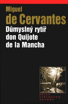 CHECO. Dumyslný ritír don Quijote de la Mancha [título en el idioma original]. Edición de KMa, 2005. Primer capítulo:  http://coleccionesdigitales.cervantes.es/cdm/compoundobject/collection/quijote/id/578/rec/2
