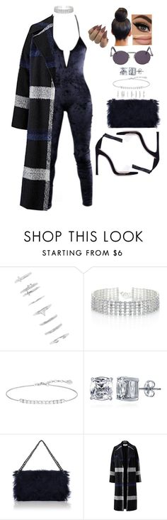 """""""Savage Chronicles 1,2,&3"""" by mrkr-lawson ❤ liked on Polyvore featuring Forever 21, Red Herring, Thomas Sabo, Jean-Paul Gaultier, BERRICLE, Vivienne Westwood and Helene Berman"""