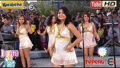 """CORAZON SERRANO en Vivo (HD 720p) """"Domingos de Fiesta"""" TV Peru (COMPLETO)"""