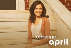 Meet April from #ABCFamily's new drama #ChasingLife!