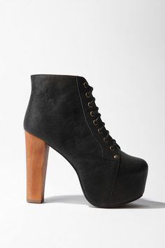 Jeffrey Campbell Lita Boot. must have.