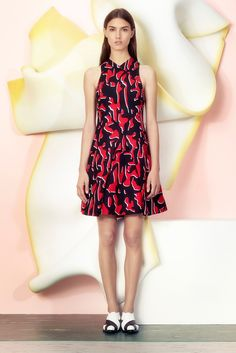 Proenza Schouler Resort 2015 - Collection - Gallery - Style.com