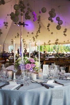 Elegant tables: http://www.stylemepretty.com/new-york-weddings/lake-placid/2015/02/27/rustic-lake-placid-summer-wedding/   Photography: Christian Oth - http://www.christianothstudio.com/