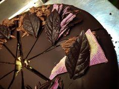 Pastel dos capas - Te Verde @ Chocolate