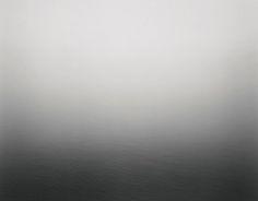 """Tyrrhenian Sea"" by Hiroshi Sugimoto"
