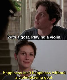 """Things are good. Anna may be a movie star, but she's finding some much needed normalcy with William. 
