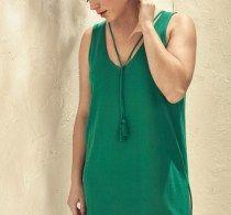 10 vestidos de fiesta para gorditas Antofagasta (10)
