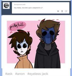 Masky's real short