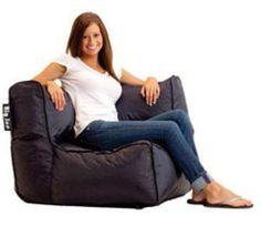 Modular Bean Bag Sofa