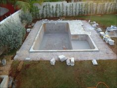 Backyard Oasis Diy Swimming Pools 35 Ideas - All For Garden