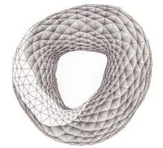 Clint Fullerson Geometry Pattern, Zentangle, Drawings, Patterns, Math, Kunst, Block Prints, Zentangle Patterns, Math Resources