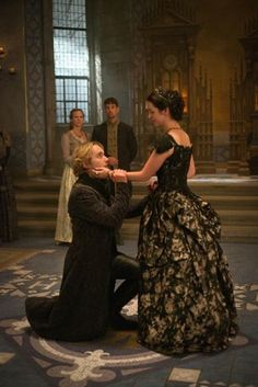 """Reign -- """"Extreme Measures"""" -- Image Number: -- Pictured (L-R): Toby Regbo as King Francis II and Adelaide Kane as Mary, Queen of Scotland and France -- Photo: Sven Frenzel/The CW -- © 2015 The CW Network, LLC. All rights reserved. Mary Stuart, Adelaide Kane, Mary Queen Of Scots, Queen Mary, Serie Reign, Reign Season 3, Isabel Tudor, Reign Mary And Francis, Reign Tv Show"""