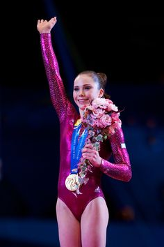 McKayla Maroney ~ awesome!!