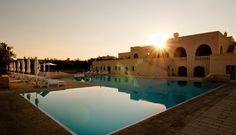 Ontdek de grandeur van Borgo Egnazia in Puglia, Italië