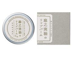 麻之実油のリップバーム【包装】 Food Packaging, Packaging Design, Label Design, Graphic Design, Japan Package, Japanese Packaging, Japanese Design, Cool Patterns, Food Design