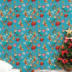 Nesse Natal Faça algo diferente e Moderno, Use e Abuse dos Adesivos de Parede da Aqui Gruda para decorar o ambiente de sua casa, deixe tudo muito lindo para receber as visitas de final de ano...  http://www.elo7.com.br/papel-de-parede-para-enfeites-de-natal/dp/813277  #Onde Comprar Papel de Parede# clique no Link Acima #Comprar Papel de Parede#  é na AQUI GRUDA!!!