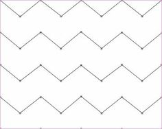 photograph about Chevron Stencil Printable identify 15 Ideal Composing: Cheverons photos in just 2014 Chevron